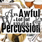 Awful Lot of Winds and Percussion