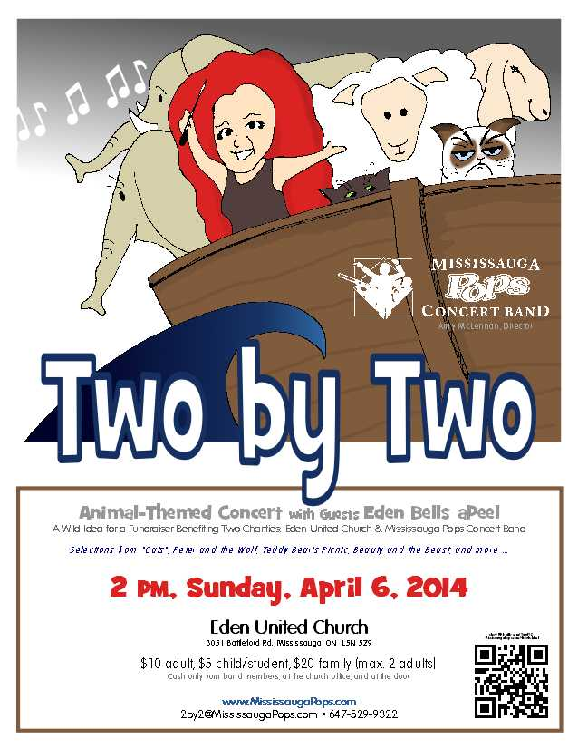 concert: Two by Two